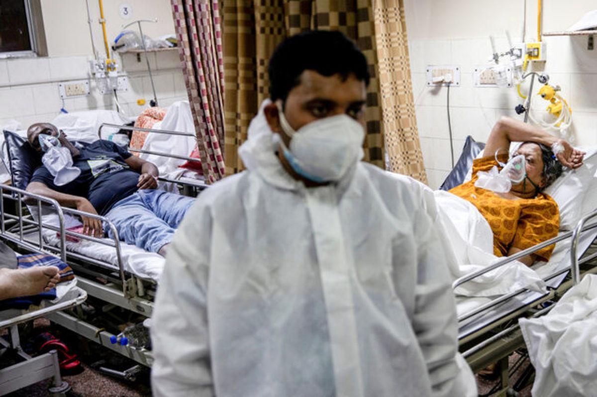 شنبه 13 شهریور/تازه ترین آمارها از همه گیری ویروس کرونا در جهان