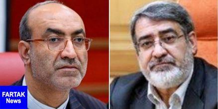 معاون سیاسی، امنیتی و اجتماعی استانداری قزوین منصوب شد