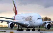 مسافران ایرانی و آمریکایی خطوط هواپیمایی امارات باید گواهینامه عدم ابتلا به کرونا داشته باشند