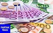 جزئیات قیمت رسمی انواع ارز امروز(چهارشنبه ۲بهمن۹۸)