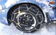 بدون زنجیر چرخ به جاده چالوس نروید/پیشبینی یخبندان در آغاز دومین ماه بهار!