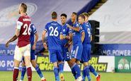 هفته دوم لیگ برتر انگلیس| برد پرگل لستر سیتی با غلبه بر برنلی