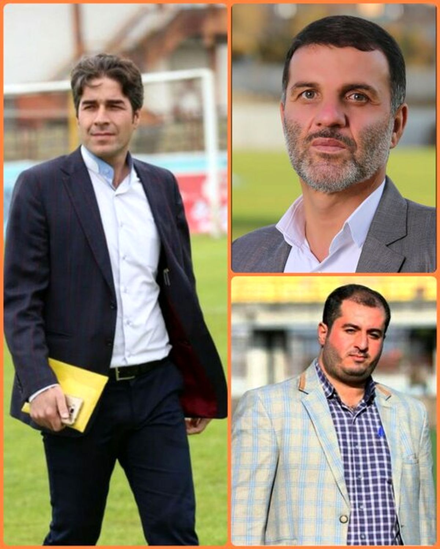 سه انتصاب جدید در باشگاه آلومینیوم اراک