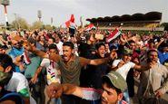 تظاهرات عراقیها علیه فساد و کمبود خدمات