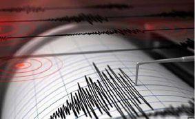 وقوع زلزله شدید در هند