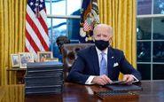 دستورات جو بایدن در اولین روز رئیس جمهوری