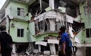 آمار قربانیان زلزله اخیر در اندونزی افزایش یافت