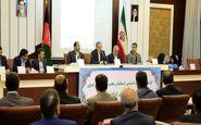 استاندار خراسان رضوی: سیاست ما توسعه همکاریهای اقتصادی با افغانستان است
