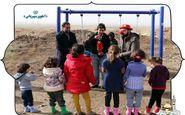 روایتی از سفر «آهوی مهربانی» به کرمانشاه