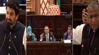 مجادله مستقیم مقامات پاکستان و هند درباره کشمیر