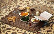 با خوردن این 5 خوراکی در ماه رمضان کمتر گرسنه شوید
