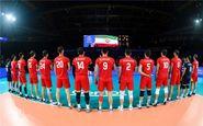 محبوب ترین های تیم ملی والیبال ایران مشخص شدند