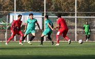 3 بازیکن جدید در اردوی تیم امید