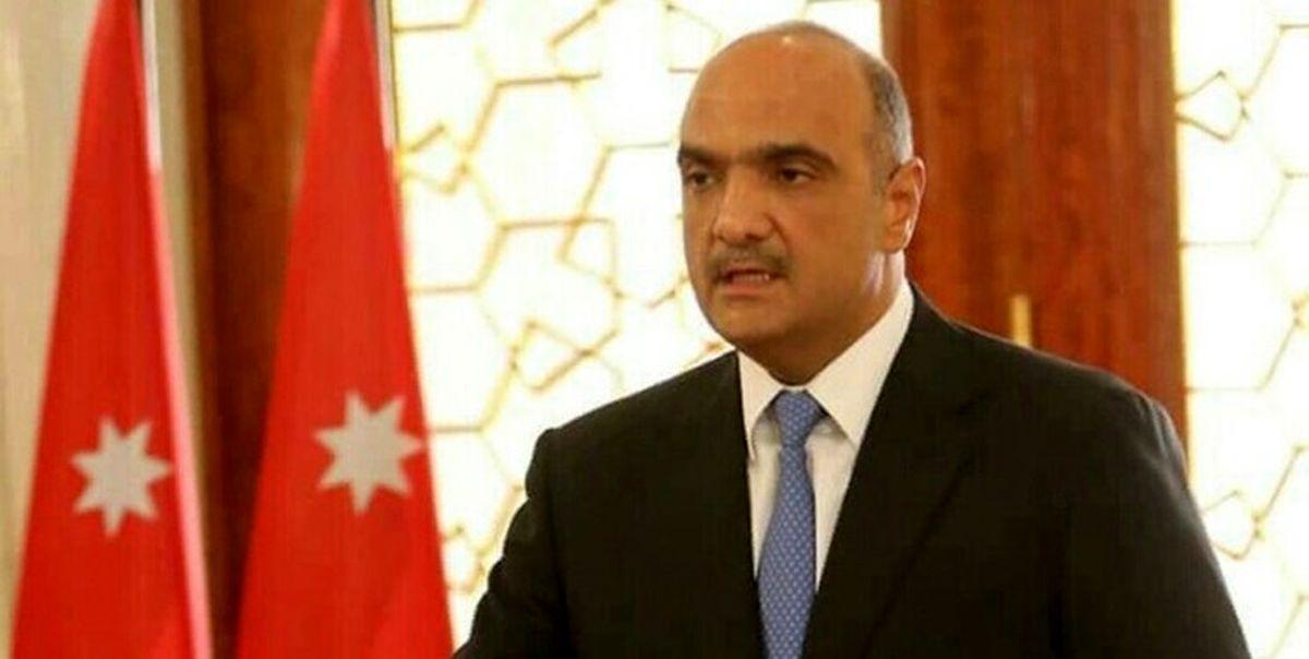 مامور تشکیل کابینه جدید اردن منصوب شد