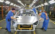 تولید خودرو در ۶ ماهه اول سال جاری ۱۹ درصد رشد داشت