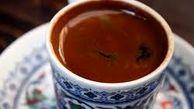 عوارض مصرف قهوه ی غلیظ