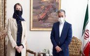 عراقچی: اگر آمریکا در ادعای بازگشت به برجام جدی است، به توافق بازگردد