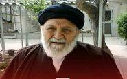 درگذشت آیت الله علوی از مبارزان برجسته انقلابی در سبزوار