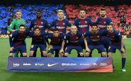 راکیتیچ پس از ۶ سال بارسلونا را ترک میکند