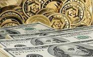 قیمت طلا، سکه و ارز در ۲ بهمنماه