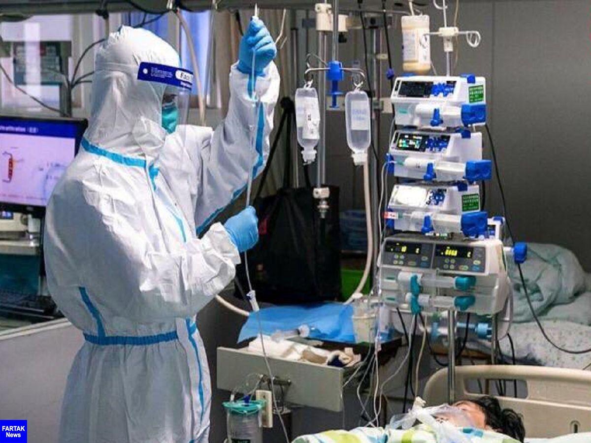 شناسایی ۲۷۰۵ بیمار جدید کووید۱۹ در کشور/ فوت ۱۴۰ بیمار در شبانه روز گذشته