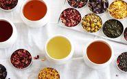 5 ترفند جدید برای استفاده های خوشمزه از چای