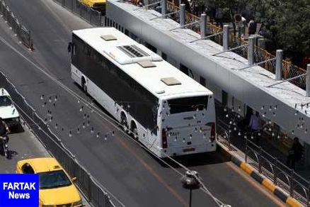 38 ایستگاه اتوبوس در ارومیه هوشمند می شود