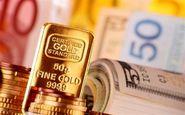 قیمت طلا، قیمت سکه و قیمت ارز امروز ۹۷/۱۱/۰۱