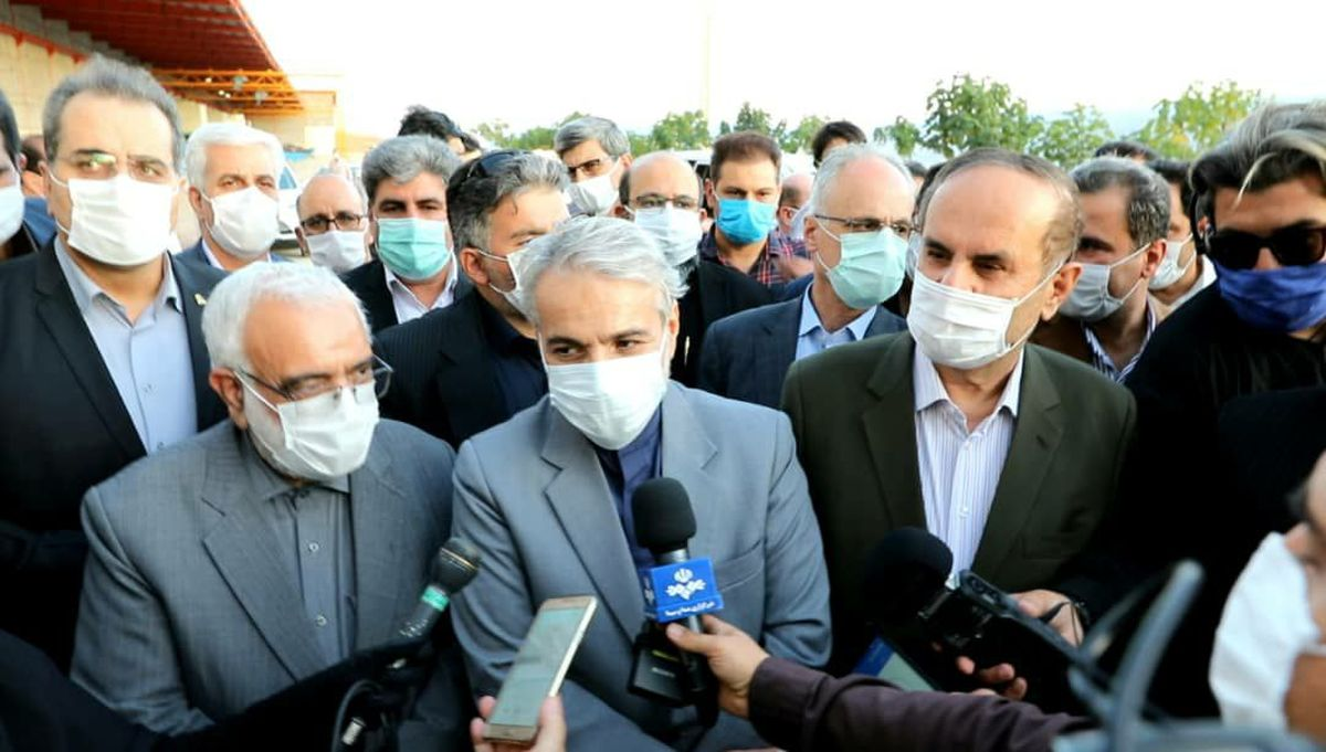 طرحهای عمرانی استان ایلام قبل از پایان دولت دوازدهم به بهره برداری می رسند