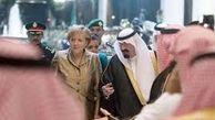 آلمان فروش تسلیحات به عربستان را تصویب کرد