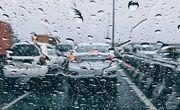 تقویت سامانه بارشی در شرق خوزستان/ احتمال رگبار باران