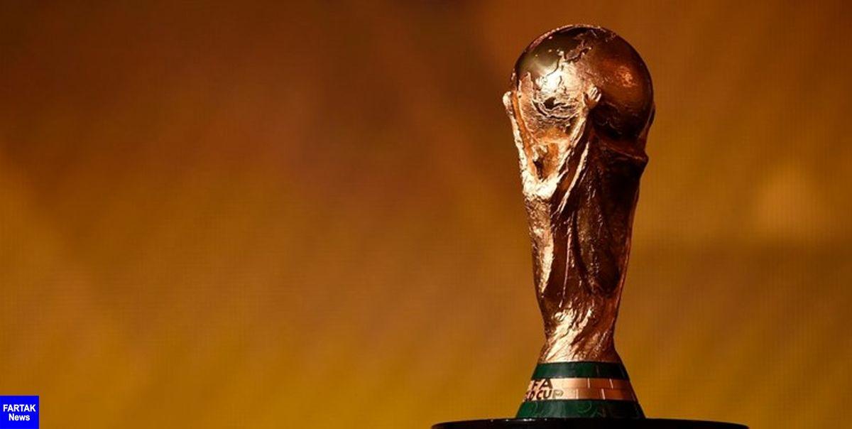 AFC زمان برگزاری بازیهای انتخابی جام جهانی 2022 را اعلام کرد