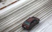 تداوم بارش برف و باران در جادههای ۱۷ استان