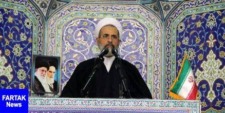 امام جمعه قم: صنعت دفاعی ناموس ملت ایران است