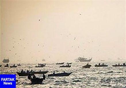 ۸۷۰ قایق صیادی استان بوشهر مجوز صید میگو دریافت کردند