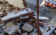 انفجار گاز در جوانرود 4 عضو یک خانواده را زخمی کرد