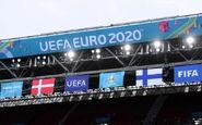 یورو ۲۰۲۰| ترکیب تیمهای ملی دانمارک و فنلاند اعلام شد