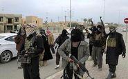 داعش دامدار عراقی را سر برید و بمب گذاری کرد