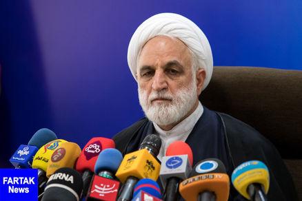نه ۱۸ میلیارد گم شده بود نه ۹ میلیارد گم شده است/ اتهام متوجه احمدینژاد است