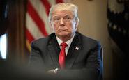 ترامپ: ایرانیها دیگر «مرگ بر آمریکا» نمیگویند
