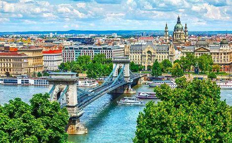 هزینه های سفر به مجارستان