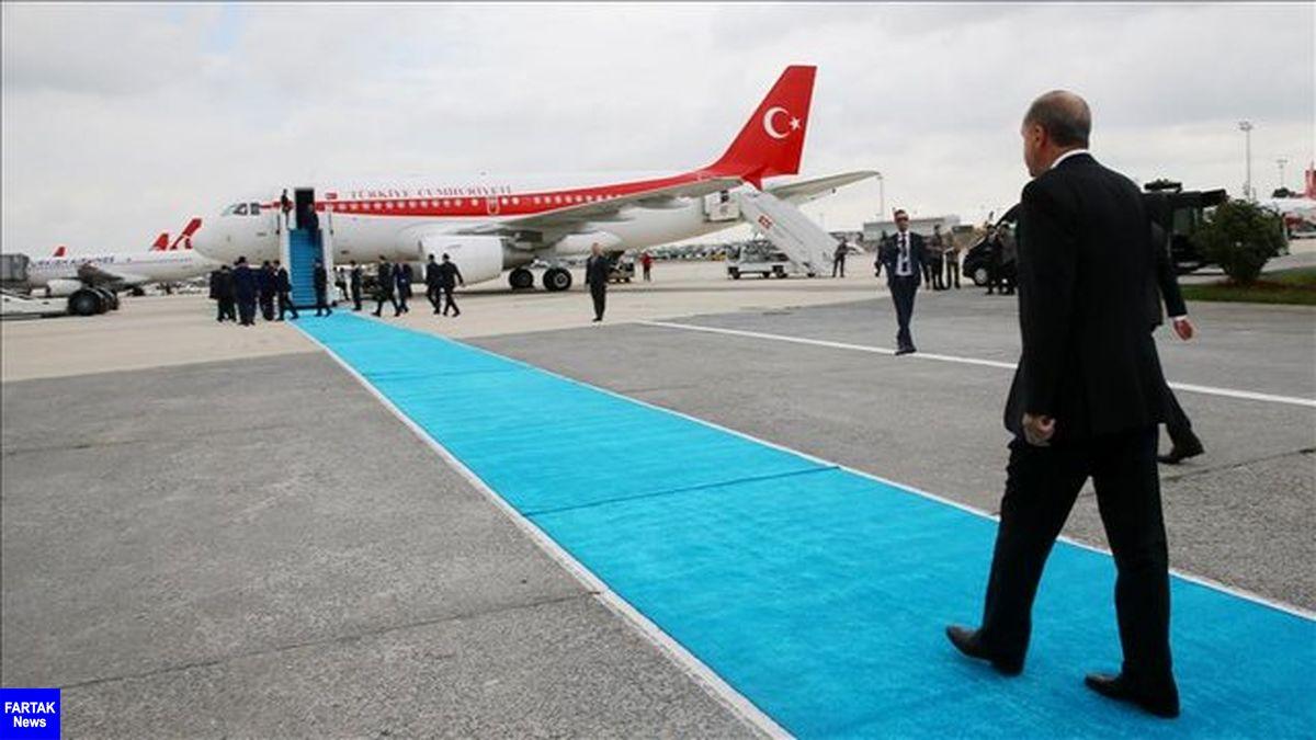 محافظان اردوغان، سرویس امنیتی آمریکا را نگران کردهاند