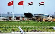 نشست امنیتی نمایندگان ترکیه و سوریه در سوچی