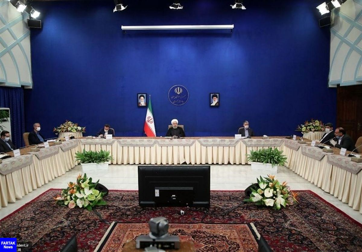 اعلام نظر دولت درباره برخی طرح های نمایندگان مجلس
