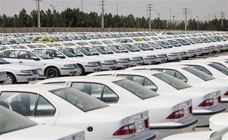 نماینده مجلس:بازار خودرو در دست دلالان و واسطهها/ خودروسازان به بهانههای واهی خودرو انبار میکنند