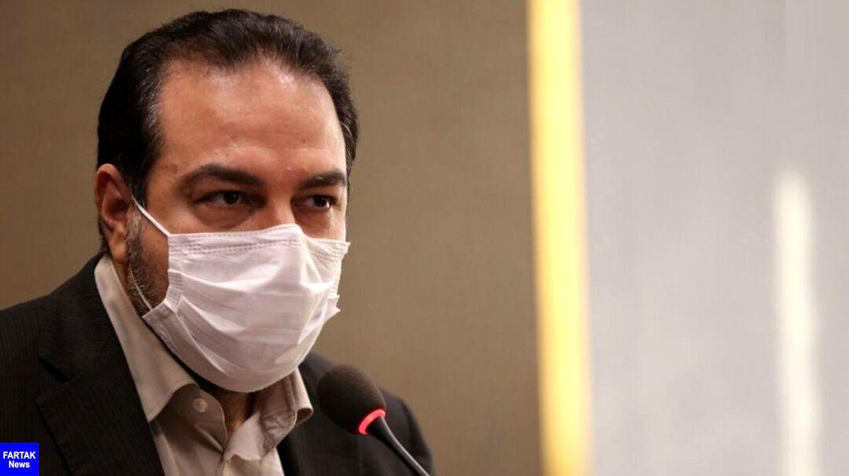 ادعای سخنگوی ستاد ملی مبارزه با کرونا مبنی بر عدم توقف واکسیناسیون در کشور