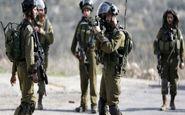 از زخمی شدن کودک 11 ماهه تا مصدوم شدن دهها نفر در حملات صهیونیستها به کرانه باختری