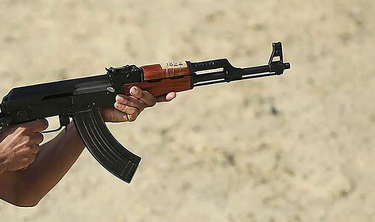 شلیک به زنان در خیابانهای اصفهان+جزئیات