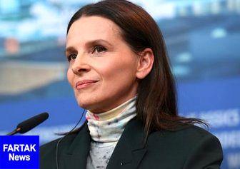 اظهارنظر جنجالی بازیگر معروف در افتتاحیه جشنواره فیلم برلین