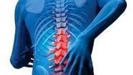 چه بیماریهایی باعث کمر درد می شوند؟